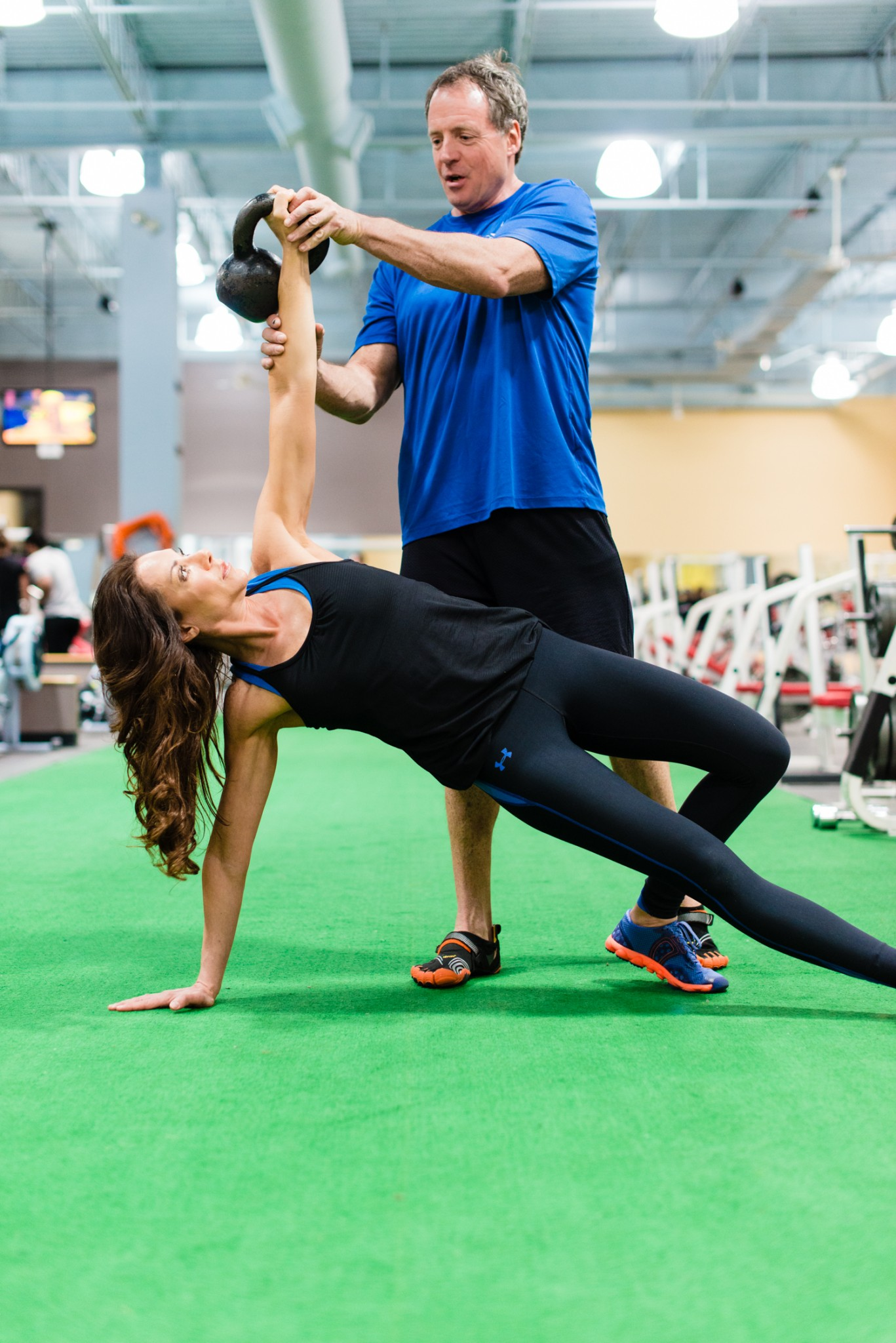 Adult Fitness Training  cccec6c27